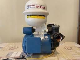 Título do anúncio: pressurizador de agua automático  komeco TP 825T