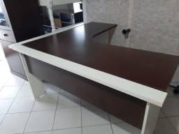 Título do anúncio: Mesa de escritório usada