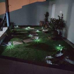 Título do anúncio: Térrea para venda com 300 metros quadrados com 3 quartos em Dinah Borges - Eunápolis - BA