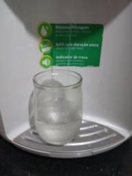 Título do anúncio: Bebedouro e purificador de água