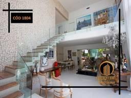Título do anúncio: Casa em Alphaville com 4|4, 02G e 368M² no Residencial Itapuã