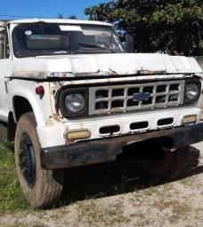Venda Caminhão GM/Chevrolet D60