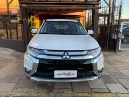 Outlander 2.2 4X4 16V Diesel 4P Automático - 2016