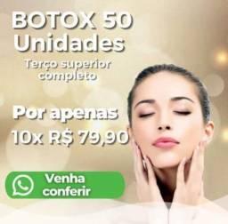 Título do anúncio: Botox