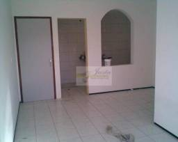 Apartamento com 3 dormitórios para alugar, 80 m² por R$ 900/mês - Papicu - Fortaleza/CE
