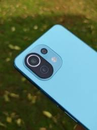 Xiaomi Mi 11 Lite versão 5G Snapdragon 780G