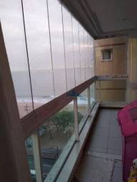Apartamento à venda, 68 m² por R$ 420.000,00 - Praia de Itaparica - Vila Velha/ES