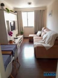 Apartamento à venda com 3 dormitórios em Jardim marajoara, São paulo cod:618769