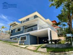 Casa com 4 dormitórios para alugar por R$ 5.000,00/mês - Flamengo - Maricá/RJ