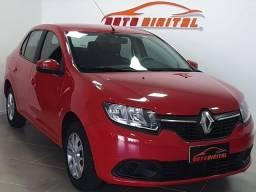 Renault Logan Expr 16 M 2017 Flex