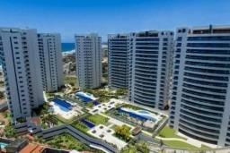 Apartamento para aluguel possui 140 metros quadrados com 4 quartos em Pituaçu - Salvador -