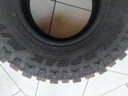Kit 4 pneus 315/75r16 MUD TERRAIN marca FALKEN