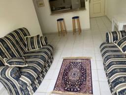 Título do anúncio: Locação Apartamento Mobiliado Praia Caraguatatuba