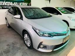 Título do anúncio: Corolla XEI 2018 35.000km