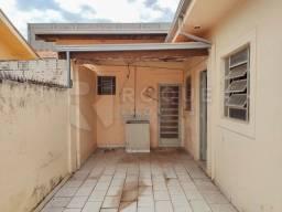 Título do anúncio: Casa para aluguel, 1 quarto, JARDIM MORRO BRANCO - Limeira/SP