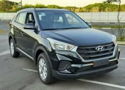 Título do anúncio: Hyundai Creta 2021 M