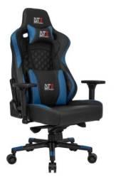 Título do anúncio: Cadeira Gamer Dt3 Sports Rhino Bigger Blue - 11232-9