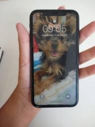 Título do anúncio: Vendo Iphone 11 64gb