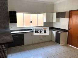 Título do anúncio: Casa com 3 dormitórios à venda, 156 m² por R$ 580.000 - Residencial Gameleira II - Rio Ver