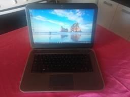 Notebook Dell 14z 5423 core i7