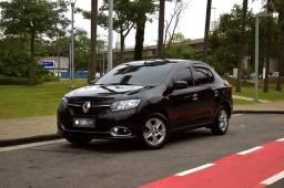 Título do anúncio: Renault Logan Expression 1.6 16V SCe (Flex)