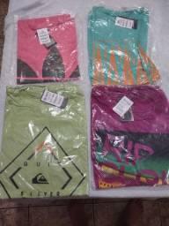 Camisetas malha 30.1