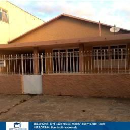 Vende-se Uma Excelente Casa Bairro Brasil- Av. Piauí