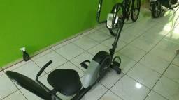Título do anúncio: Bicicleta ergometrica horizontal