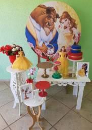 Kit decoração festa pegue monte em Campinas