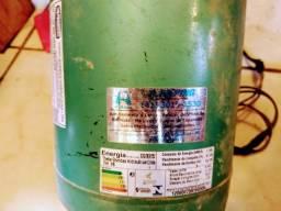 Bomba hidráulica motor weg lr 38324