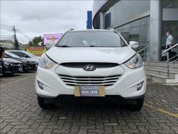 Título do anúncio: Hyundai Ix35 2.0 16v