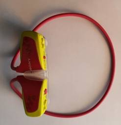 Vendo Walkman Sony com defeito (para retirada de peças)