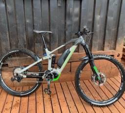 Título do anúncio: Bicicleta elétrica Sense Impulse E Trail 2020 M