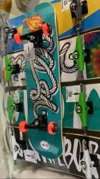 Título do anúncio: Skate apartir de 350$