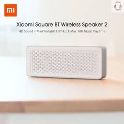 Caixa de som Bluetooth XIAOMI