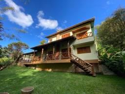 Título do anúncio: Casa Duplex de Alto Padrão em Domingos Martins-ES- Support Corretora de Imóveis