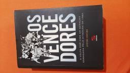 livro Os Vencedores