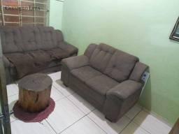 Título do anúncio: Casa com 3 dormitórios à venda por R$ 155.000,00 - Vila Buscariolo - Jaú/SP