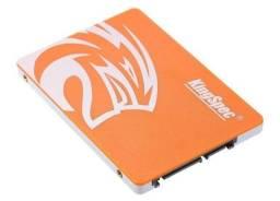 SSD kingspec 128gb novo e com garantia