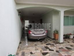 Título do anúncio: Casa à venda, 4 quartos, 1 suíte, 4 vagas, VILA ESTEVES - Limeira/SP