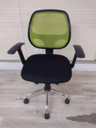 Título do anúncio: Cadeiras o escritório