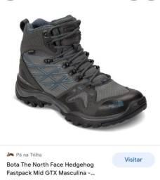 Título do anúncio: Bota North Face TAM 43