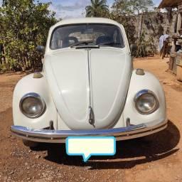 Título do anúncio: VW Fusca