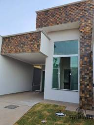 Título do anúncio: Jd. Petrópolis-Linda Casa 3Q Suíte - Projeto moderno, integrado e c/ fino acabamento!