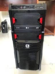 Título do anúncio: Computador Desktop