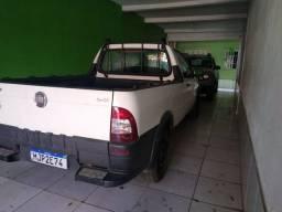 Fiat Strada 1.4 completa +gnv