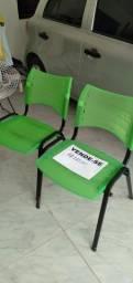 Título do anúncio: Cadeiras p escritório
