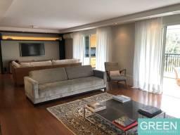 Título do anúncio: Apartamento residencial para Locação Santo Amaro, São Paulo 4 dormitórios sendo 4 suítes,