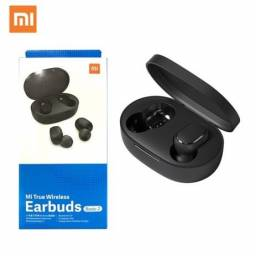 Título do anúncio: Fone de ouvido Bluetooth Xiaomi MI Earbuds Basic 2 - Original
