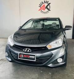Título do anúncio: Hyundai HB20S 1.6A PREM